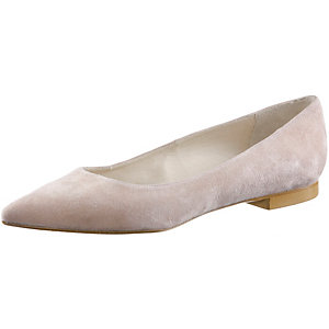 Buffalo Ballerinas Damen rose