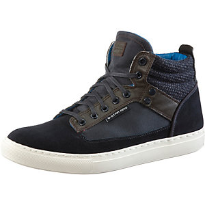 G-Star Augur Sneaker Herren navy/braun