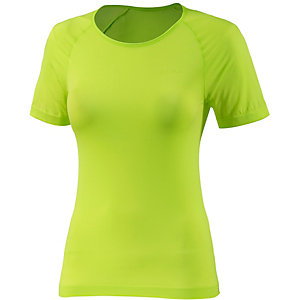 Odlo x-light Funktionsshirt Damen neongelb