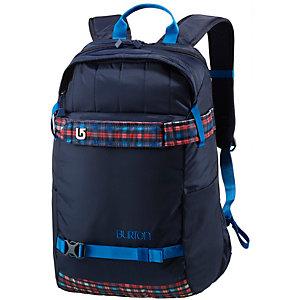 Burton WMS Day Hiker Daypack navy/rot