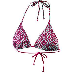 O'NEILL Bikini Oberteil Damen fuchsia/mint