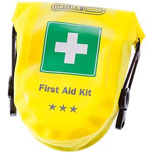 ORTLIEB Level Regular Erste Hilfe Set gelb