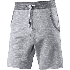 TOM TAILOR Shorts Herren anthrazit