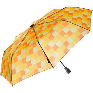Göbel Light trek automatic Regenschirm gelb/orange/ocker/hellgelb