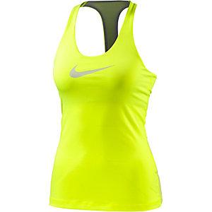 Nike Tanktop Damen neongrün