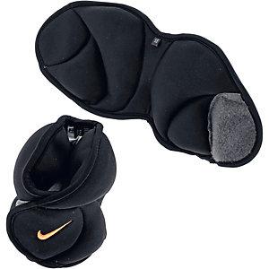 Nike Gewichtsmanschette schwarz