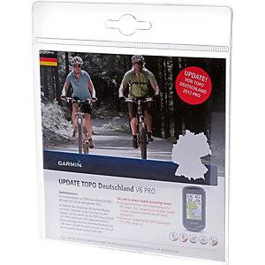 Garmin Topo Deutschland V6 Pro Update Karte -