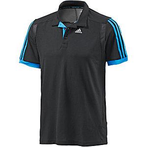 adidas Clima 365 Funktionsshirt Herren schwarz/blau