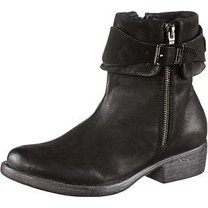 Pepe Jeans Bootie Damen schwarz