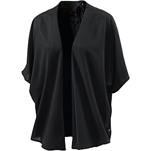 TOM TAILOR Blazer Damen schwarz