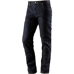 WESC Eddy Straight Fit Jeans Herren denim