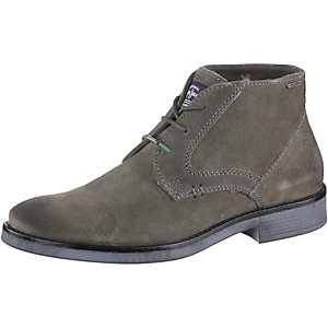Pepe Jeans Desert Boots Herren grau