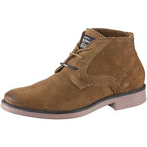 Pepe Jeans Desert Boots Herren hellbraun