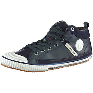 Pepe Jeans Stockport Sneaker Herren marine