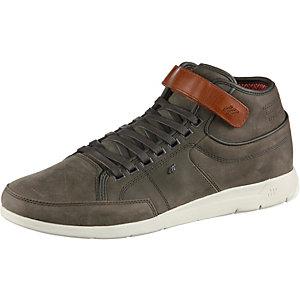 Boxfresh Swich Sneaker Herren grau
