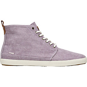 Reef Winter Wall Sneaker Damen lila