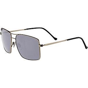 adidas Atlanta Sonnenbrille goldfarben/dunkelgrau