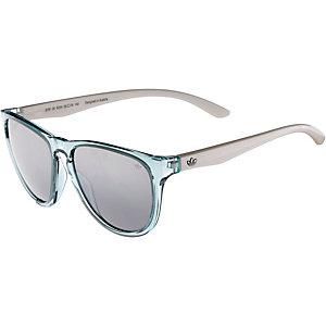 adidas San Diego Sonnenbrille mint transparent/grey gradient silver mirror