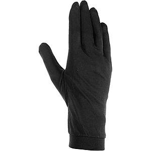 COCOON Silk Glove Liners Fingerhandschuhe schwarz