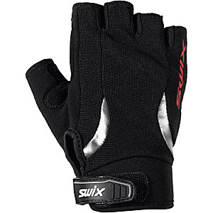 SWIX Half Cruiser Nordic Walking Handschuhe Damen schwarz