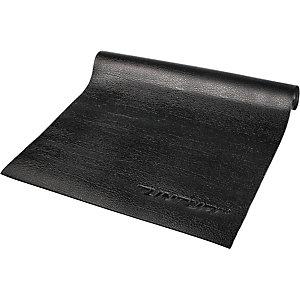 Tunturi Schutzmatte Unterlegmatte schwarz