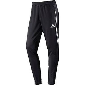 adidas Trainingshose Herren schwarz