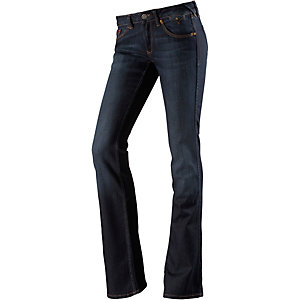 Tommy Hilfiger Bootcut Jeans Damen blue denim