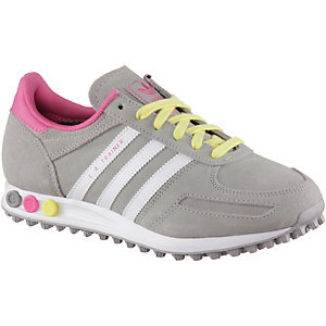 Adidas La Trainer Damen Beige