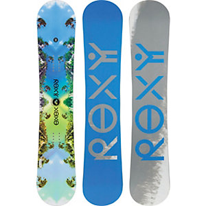 Roxy XOXO PBTX Freestyle Board Damen blau/grün