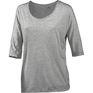Casall Oversize Shirt Damen grau