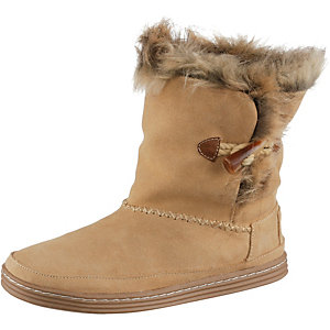 Roxy Venise Boot Stiefel Damen hellbraun
