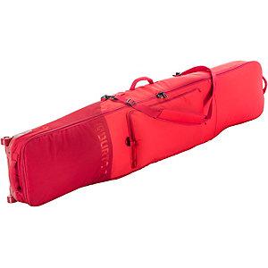 Burton Boardbag Wheelie Gig Back Snowboardtasche real red tarp