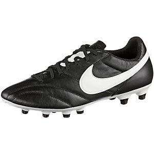 Nike The Premier FG Fußballschuhe Herren schwarz/weiß