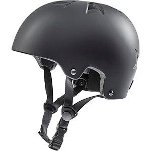Harsh Helm HX1 Skate Helm schwarz