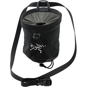Arcteryx C40 Chalkbag schwarz