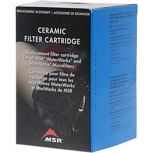 MSR MiniWorks Filterpatrone -