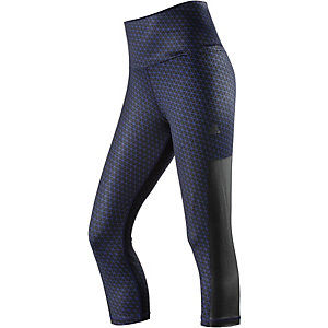 adidas Tights Damen lilablau