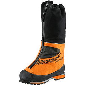 Scarpa Phantom 8000 Alpine Bergschuhe Herren orange/schwarz