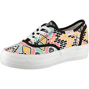 Coolway Sneaker Damen weiß/schwarz