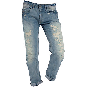 g star jeans destroyed