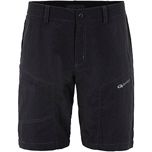 Gonso Neval Bike Shorts Herren schwarz