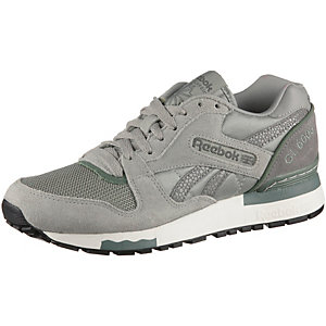 Reebok GL 6000 MONO PRINT Sneaker Damen grau