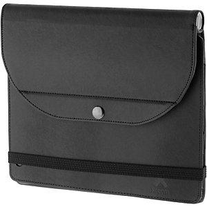 xtorm iPad Sleeve mit Powerpack Ladegerät schwarz