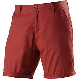 Bench Shorts Herren rot