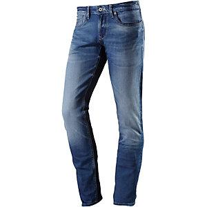 Pepe Jeans Hatch Slim Fit Jeans Herren washed denim