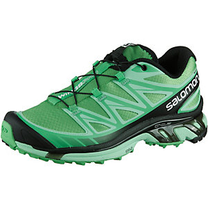 Salomon Wings Pro Multifunktionsschuhe Damen grün