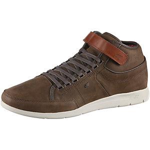 Boxfresh Swich Sneaker Herren dunkelbraun