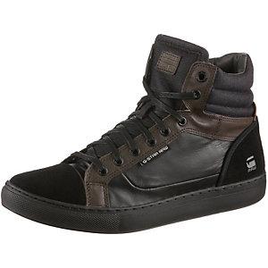 G-Star Augur Samovar Sneaker Herren schwarz