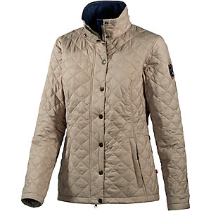 OCK Urban Isolation Jacket Stepp Outdoorjacke Damen khaki