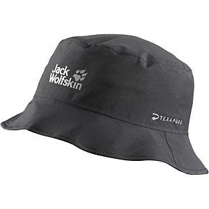 Jack Wolfskin Texapore Rain Hut schwarz